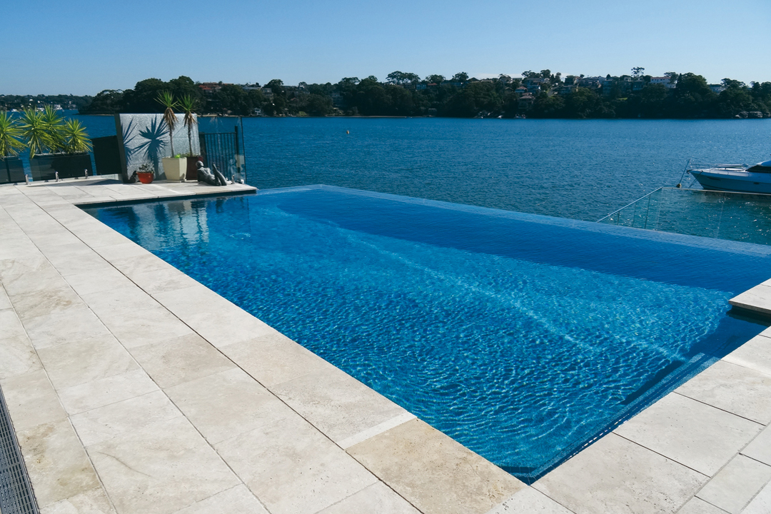 Pacific pools sydney pool and outdoor design for Pool design sydney