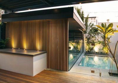 GOODMANORS Pool + Garden Project 5