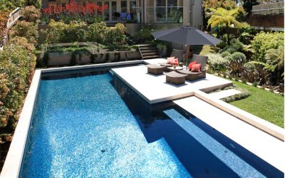 A Total Concept Landscape Architects, Cabana & Pool Designers