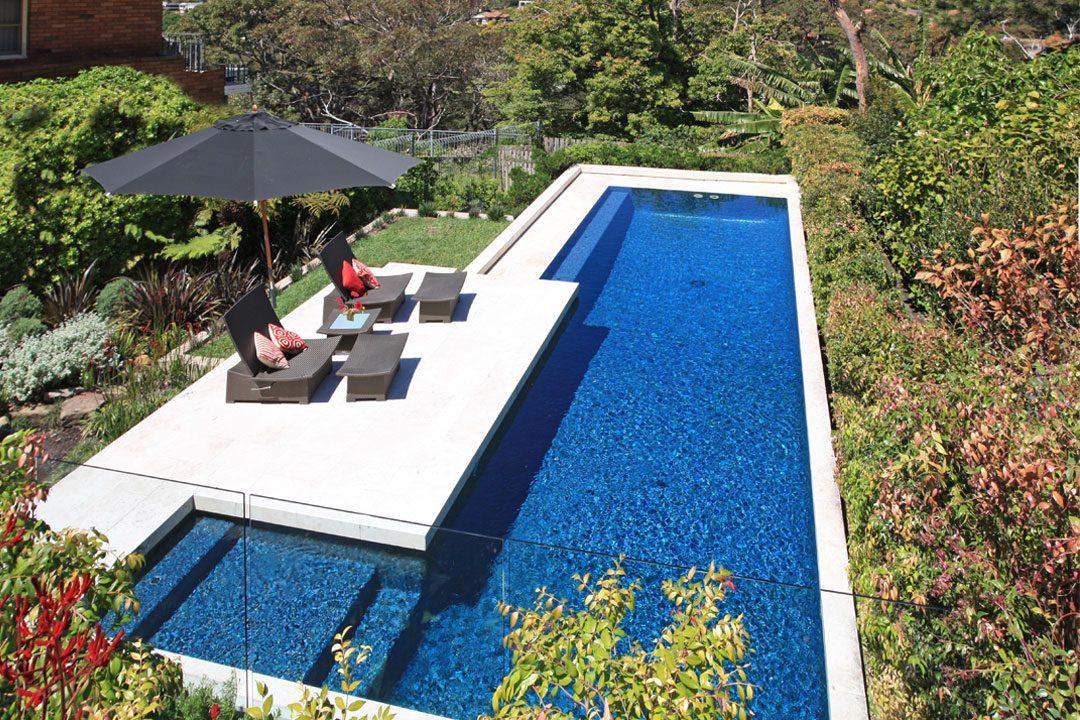 A Total Concept Landscape Architects, Cabana & Pool Designers Project 3