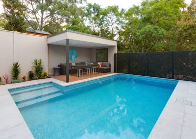 Aquastone Pools & Landscapes Project 2