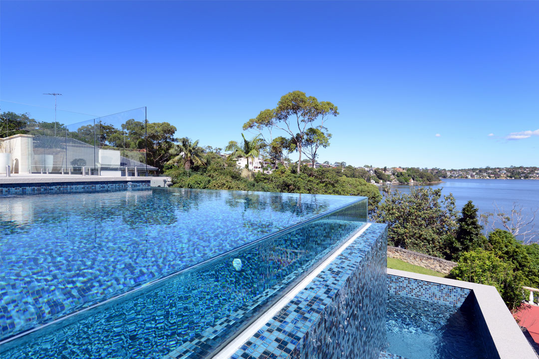 Artesian pools sydney pool and outdoor design for Pool design sydney
