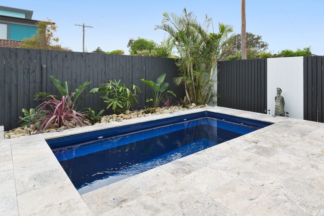 Barrier Reef Pools Sydney / Central Coast Project 2