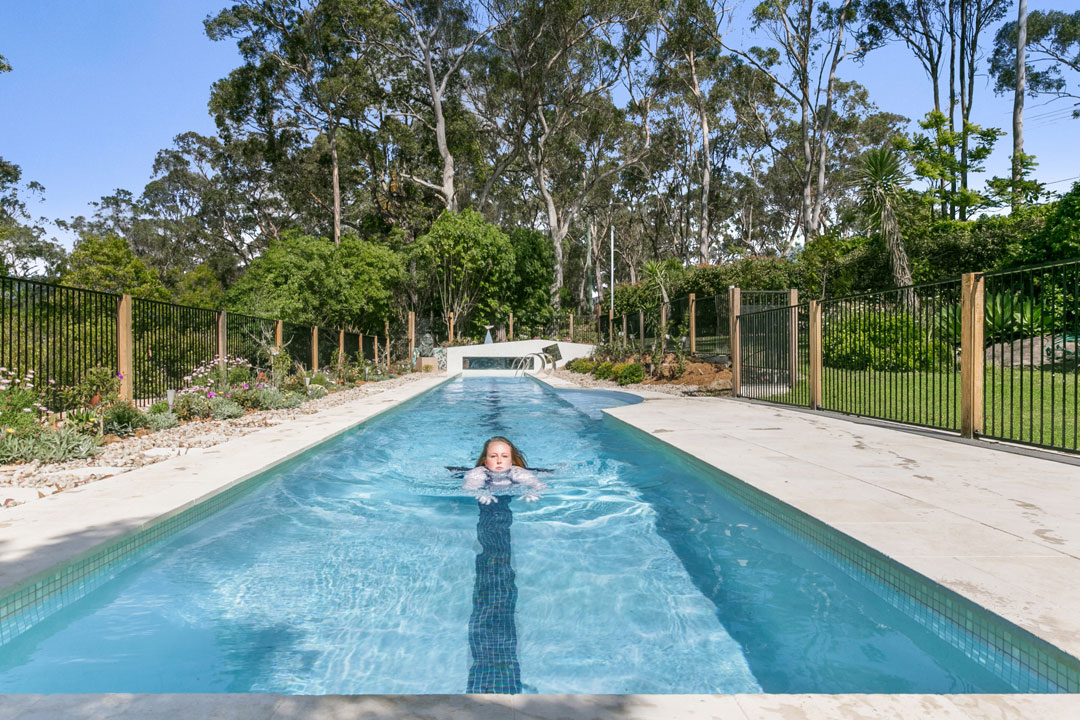 Freedom pools sydney and central coast sydney pool and for Pool design sydney