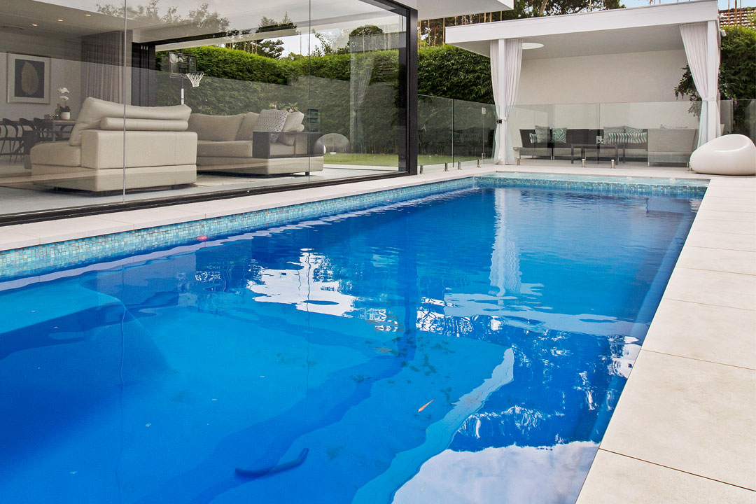 Narellan pools sydney pool and outdoor design for Pool design sydney