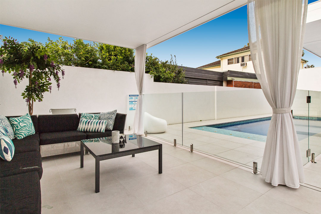 Madeira By Narellan Pools: Sydney Pool And Outdoor Design