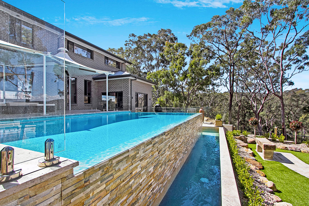 Outback pools sydney pool and outdoor design for Pool design sydney