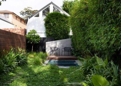 GOODMANORS Pools + Garden Project 7