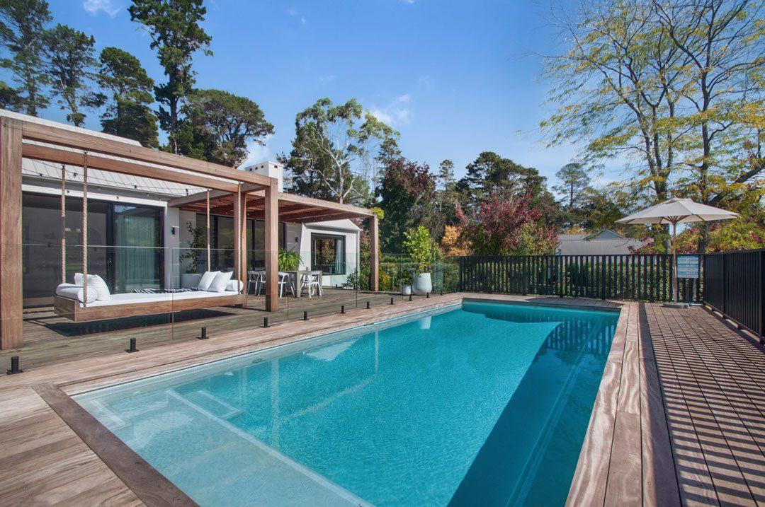 Riviera Pools Project 3