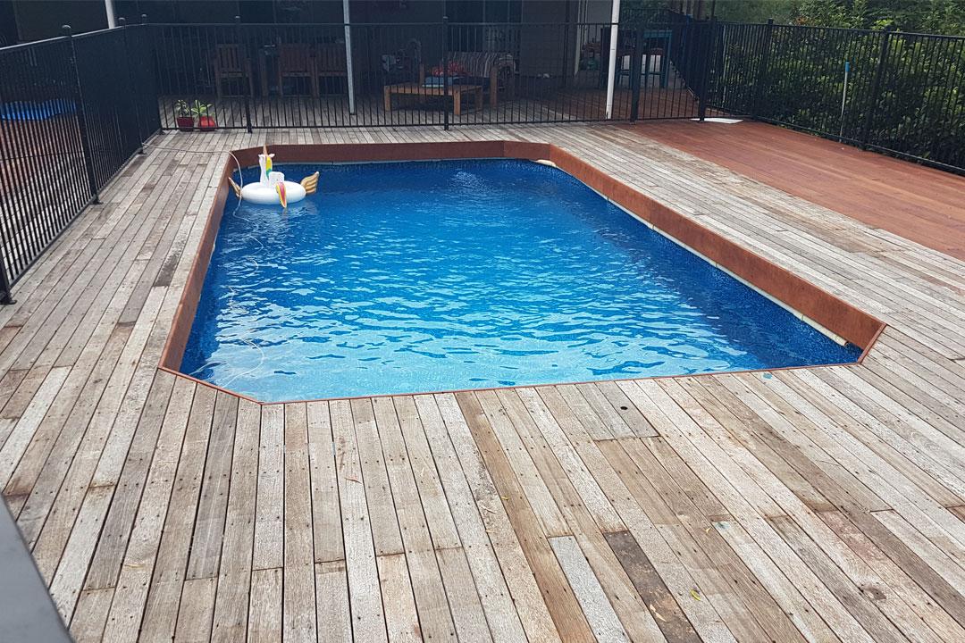 Stern Pools