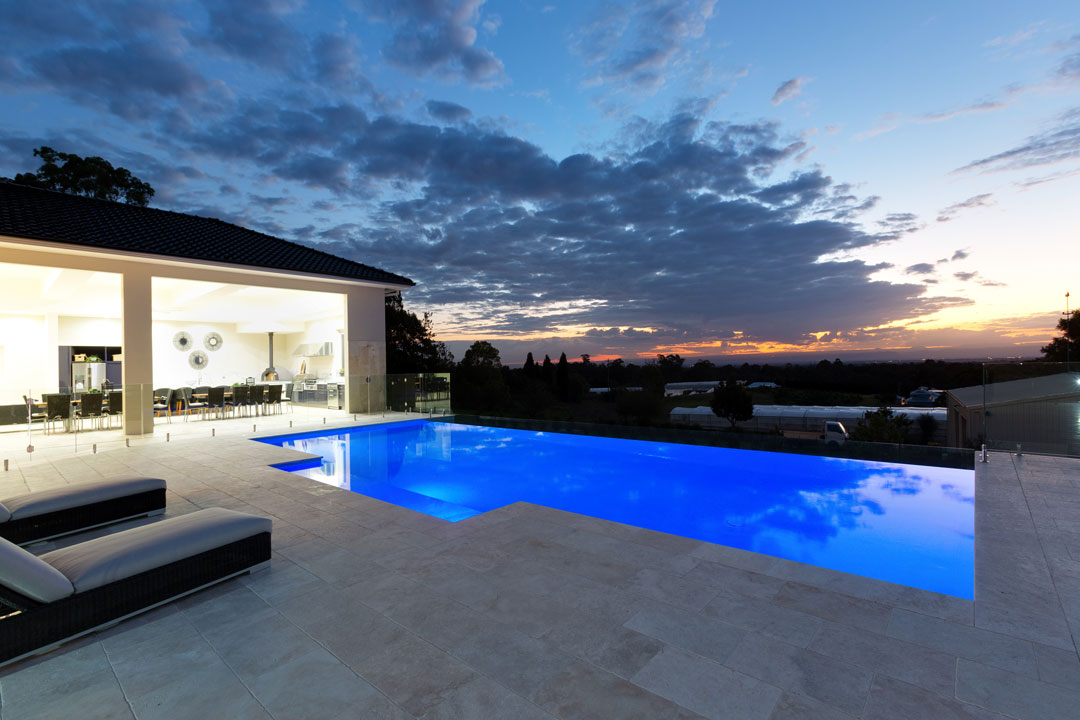 Sunrise pools sydney pool and outdoor design for Pool design sydney