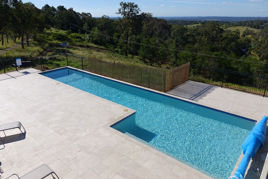 Sparkle pool interiors sydney pool and outdoor design for Pool design sydney