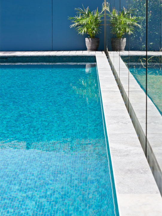 Living Waters Pools & Spas - Sydney Pool and Outdoor Design on Outdoor Living Pool And Spa id=20085