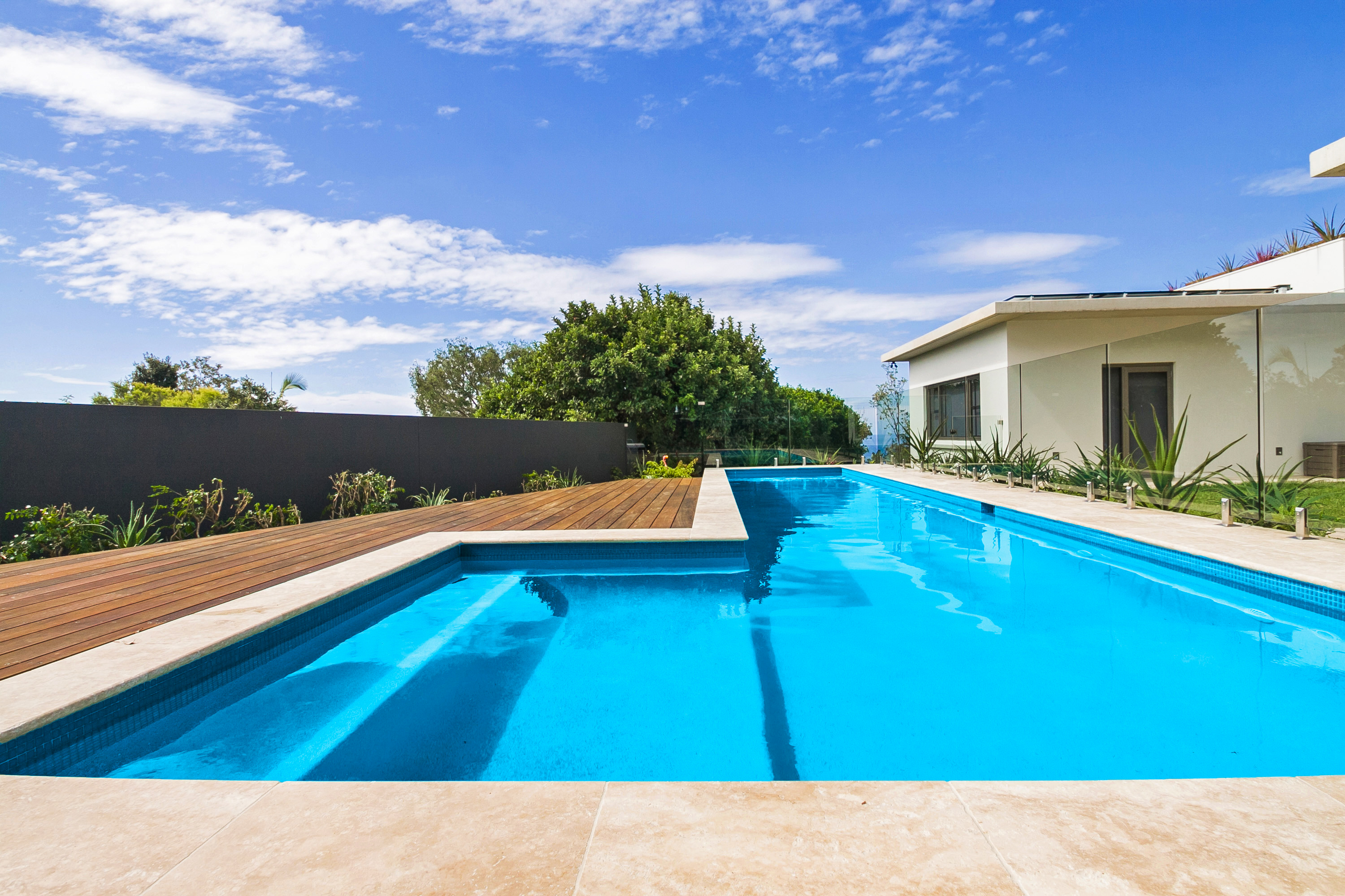 Priority pools sydney pool and outdoor design for Pool design sydney