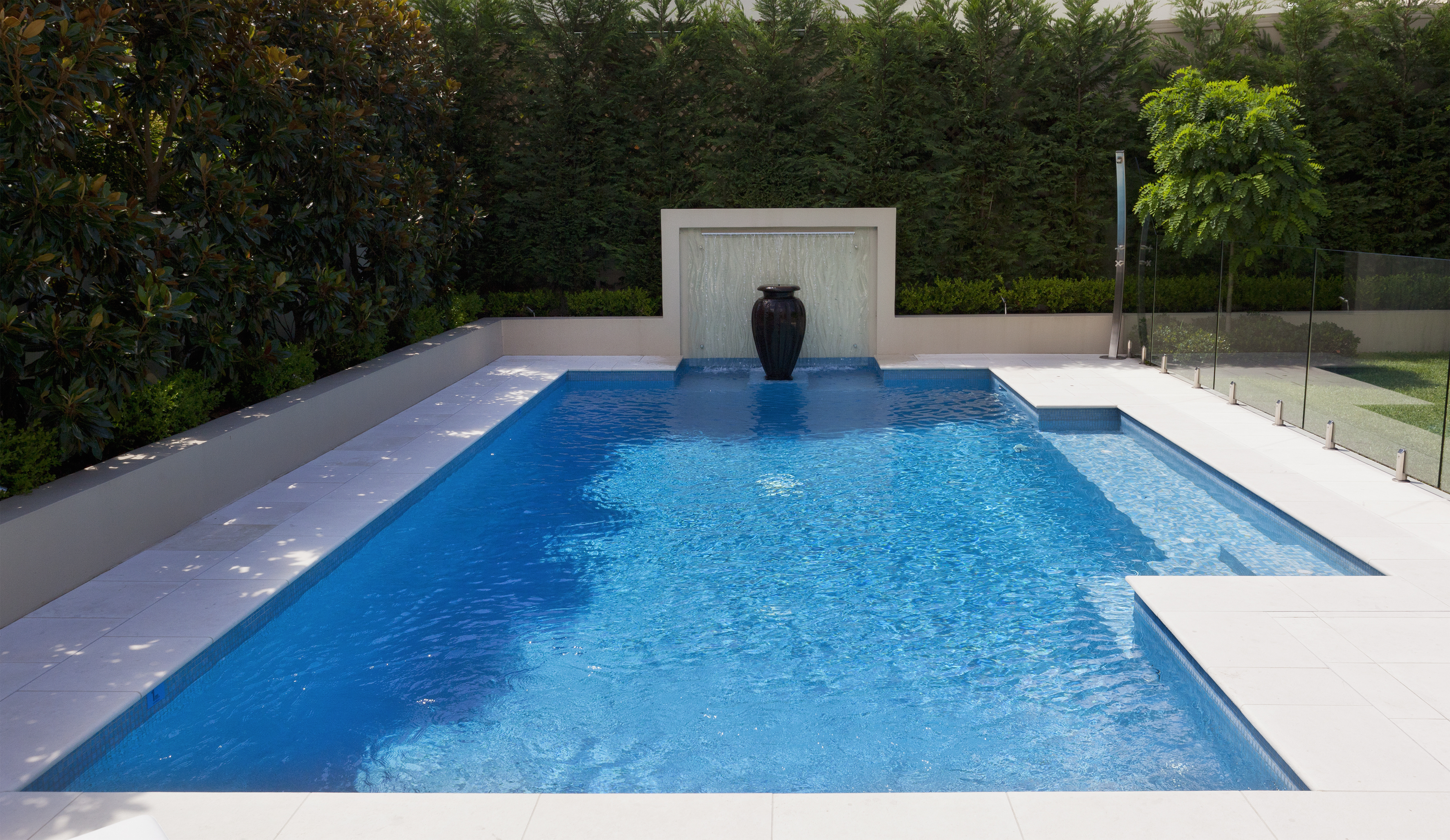Pride pools sydney pool and outdoor design for Pool design sydney
