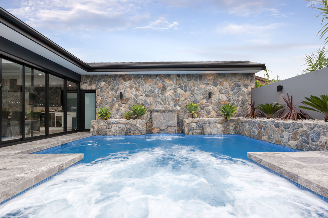Design pools sydney pool and outdoor design for Pool design sydney