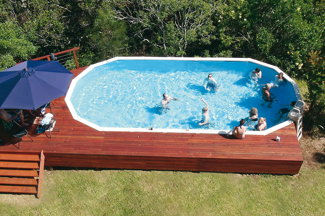 Home | Pool And Spa Designs | Affordable Pools
