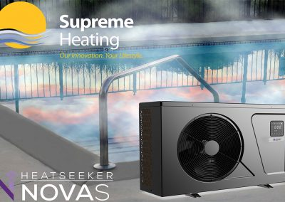 Supreme Heating Project 1