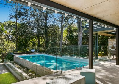 Benchmark Pools and Landscapes