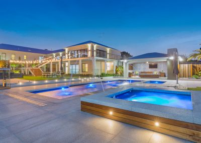 Narellan Pools Project 3