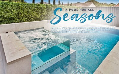 A Pool For All Seasons