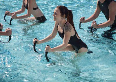 Aquatech Fitness Trading