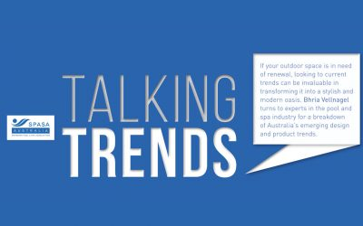 Talking Trends – SPASA