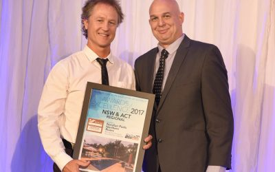 Narellan Pools Northern Rivers – SPASA Awards 2017