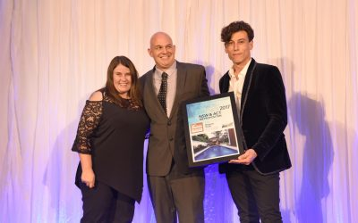 Nepean Pools – SPASA Awards 2017