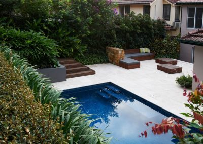 GOODMANORS Pool + Garden Project 2