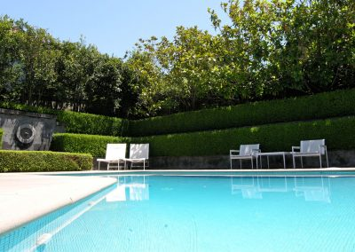 GOODMANORS Pool + Garden Project 1