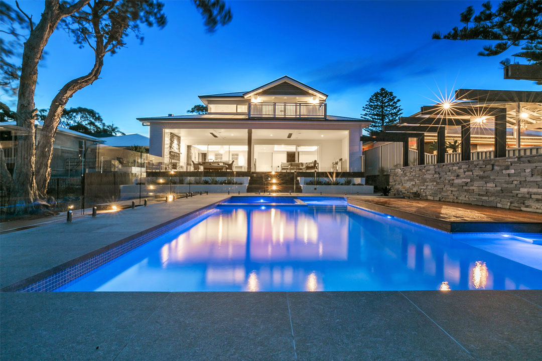 Concrete Pool up to $100,000 - Gold ; Concrete Pool up to $100,000 (METRO) - Gold