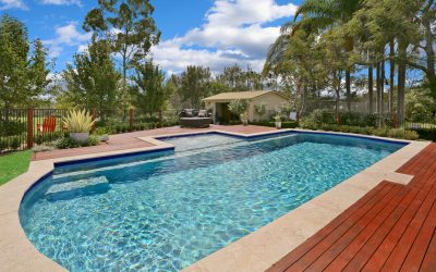 Concept Pools Australia – SPASA Awards 2018