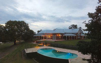 Freedom Pools & Spas Riverina – SPASA Awards 2018
