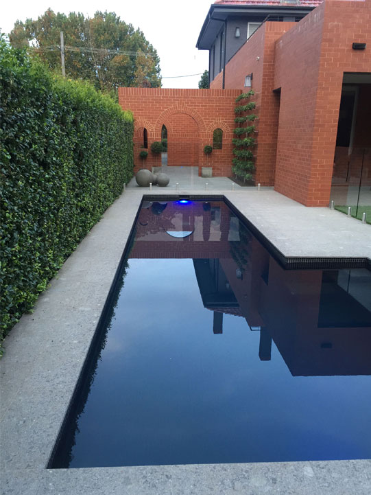 Concrete Pool up to $50,000 (REGIONAL) - Silver