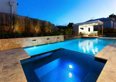 Aquastone Pools & Landscapes Project 3