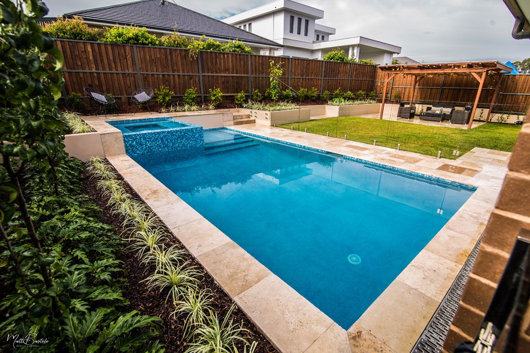 Equilibrium pools sydney pool and outdoor design for Pool design sydney