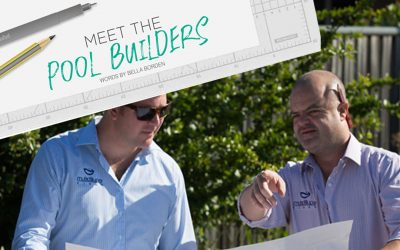 Meet The Pool Builders