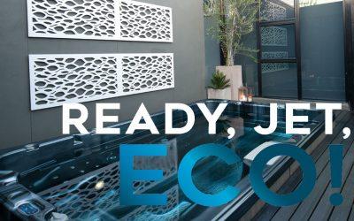 Ready, Jet, ECO!