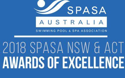 2018 SPASA NSW & ACT Awards Of Excellence