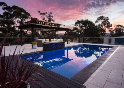 Leisure Pools Project 1