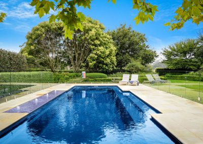 Narellan Pools Wollondilly & Southern Highlands Project 1