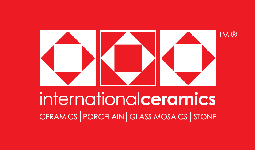 International Ceramics Logo
