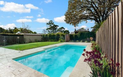 Narellan Pools Parramatta-Blacktown
