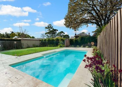 Narellan Pools Parramatta-Blacktown Project 1