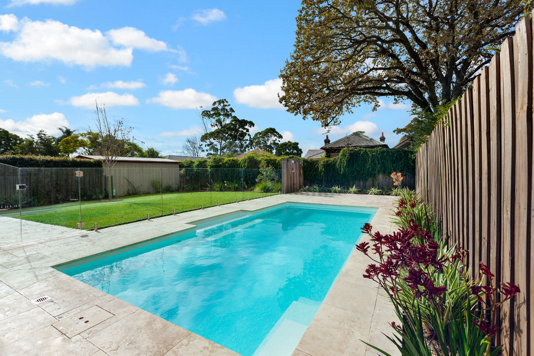 Narellan Pools Parramatta-Blacktown