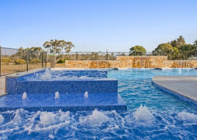 Riviera Pools Project 2