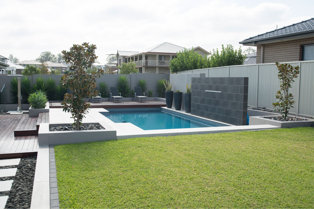 Masterbuilt Pools