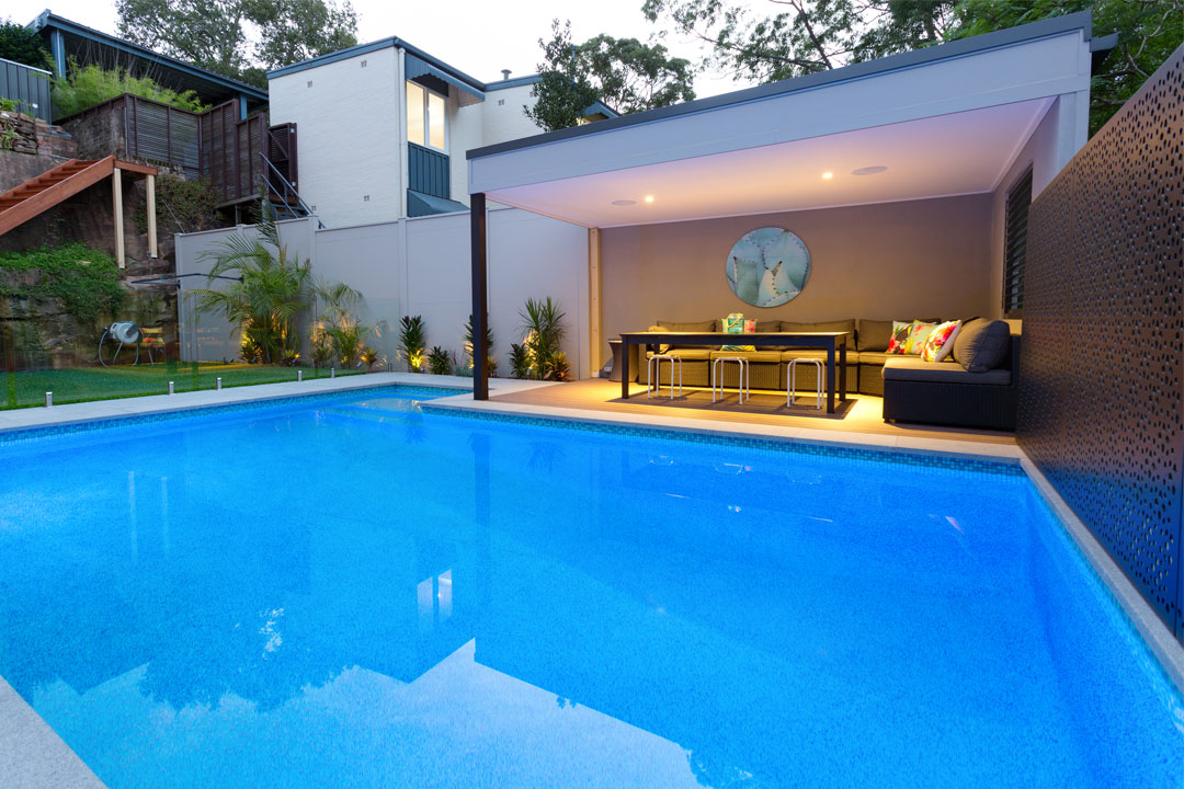 Aquastone Pools & Landscapes