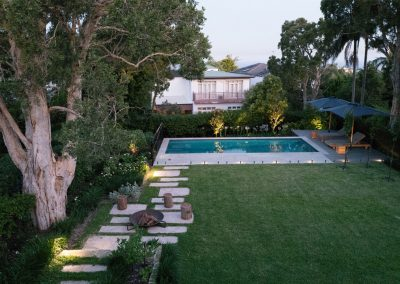 GOODMANORS Pool + Garden Project 6